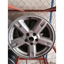 1 Rin 17x7 Dodge Nitro,caliber