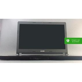 Notebook Cce Tela 14 Polegadas, 4gb Ram, 500gb Disco Hd