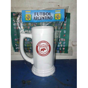 Chopp 500 Cc Defensores Villa Ramallo
