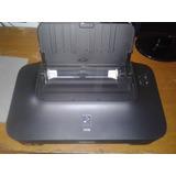 Impresora Canon Pixman Ip2700 Impresión Color/blanco-negro