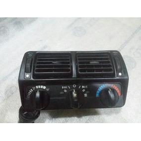 Moldura Ar Condicionado Escort 87/92 C/difusor Original Usad