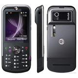 Motorola Zn5 Para Claro O Libre Original