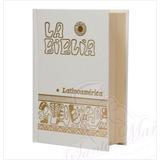 Biblia Latinoamericana De Bolsillo O Chica