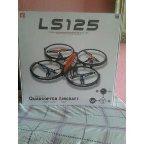 Drone Quadcopter Aircraft Ls125