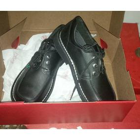 Zapatos Kickers Unixes Talla 36 Oferta