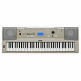 Yamaha Ypg-235 Piano De Cola Portátil De 76 Teclas. Envio Gr