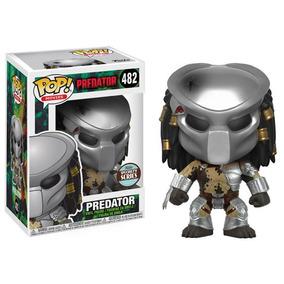 Predador Com Máscara (#482)