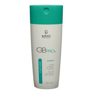 Gaboni Cachos Shampoo Cachos Gb Pro 250ml