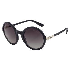 Óculos De Sol Janis Proteção Uv Lente Cinza Degradê Colcci