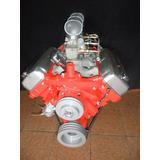 Motor Hemi V8 271 Dodge