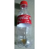 Coca Cola Uruguay 250 Cc Plastico Vacia La Plata Fraganplat