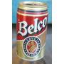 Latinha De Cerveja - Belco Pilsen