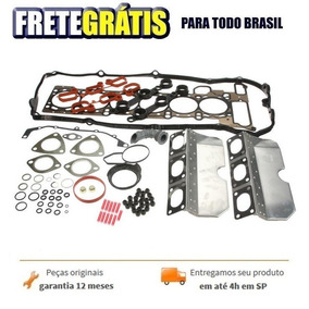 Junta Do Motor Bmw 323i 2.5 24v 1998-2000 Original