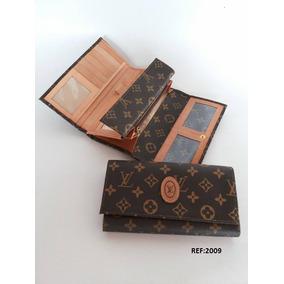 Monedero Portachequera Louis Vuitton - Carteras 77c81c993bd