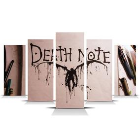 Painel Death Note - Ryuk - 90x50cm - Gp5p021