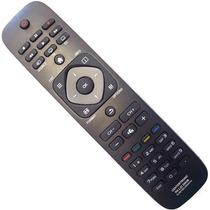 Control Remoto Tv Para Led Philips Lcd Botón Casita Nuevo