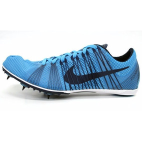 zapatillas atletismo adidas clavos