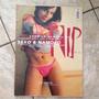 Revista Trip 79 2000 Sexo Ludmila Da Erótica Mtv Lobão