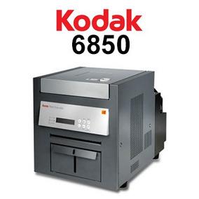 Impresora Kodak 6850 Reconstruida