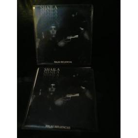 Shaila Mala Influencias Covers Nuevos Original Stock