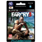 Ps3 Far Cry 3 [ Digital ] [pcx3gamers]