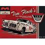 1955 Campeonato De Flock Chrysler C300 Tim Stock Car 1/25