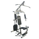 Multigimnasio Minigimnasio Multi Mini Gym Jbh Hg2 50 Kilos