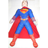 Muñecos Tela Superman De 43 Cm The Avengers