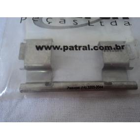 Mola Pastilha Freio Inox Ranger 98/ Besta Gs2.7/3.0 (99/2005