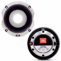 Driver Selenium D405 Trio + Corneta De Aluminio Jbl Hl14-50