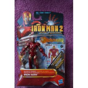 Iron Man Armadura Avanzada No. 32 - Iron Man 2