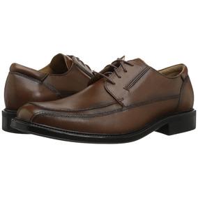 Zapatos Dockers Hombre - Zapatos Oxford Dockers de Hombre Piel en ... 334a16083848