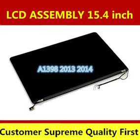 Retina Display Lcd Completa Macbook Pro Mid2014 A1394