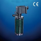 Bomba Submersa Com Filtro Para Aquários E Cascatas 220 V