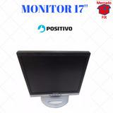 Tela Para Monitor Positivo 17