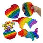 Rainbow Octagono