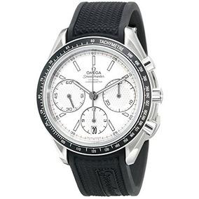 Precioso Reloj Omega Speedmaster Automático Nuevo En Caja