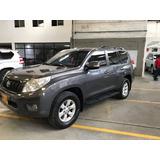 Toyota Prado Tx Blindado