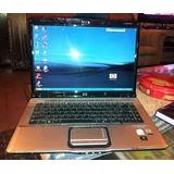 Promoción Laptop Hp Dv6000 Amd Turion 2gb Ram 80gb Hdd Refur
