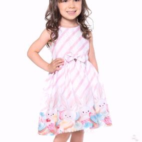 Vestido Estampa Coelho 13.11.31072