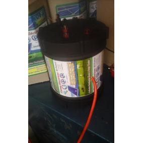 Energizadores, Impulsores Cercas Electricas 200klm Normal