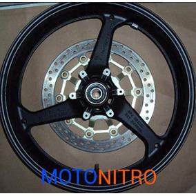 Roda Dianteira Cbr 600 Rr 2008 A 2013 Original