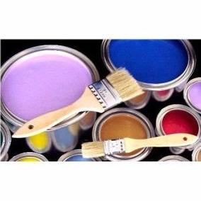 Ebook Do Pintor - Pintura De Paredes E Acabamento