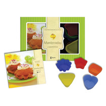 Cajas: Mantecadas Y Pastelillos