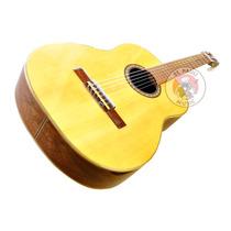 Guitarra Criolla Clasica Sinfonia S70 Maciza Profesional