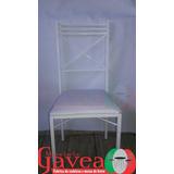 Fábrica De Cadeiras De Ferro P Buffet E Salão De Festas