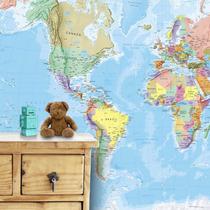 Mapa Mundial Giant World
