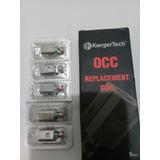 Resistencia Vaporisadores Electronico Manual Universal Occ