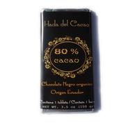 (1 Kg) Chocolate 80% Cacao Diabeticos Celiacos Keto Vegan