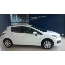 Peugeot 308 Active 1.6 N Auto 0 Km Stock Tna 0 % 24 Ctas
